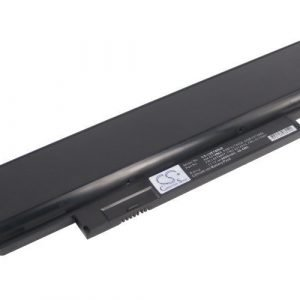 Lenovo ThinkPad E120 akku 4400 mAh - Musta