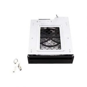 Lenovo Thinkcentre Lockable Front Access Hard Drive Bracket