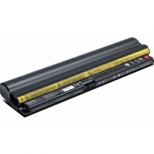 Lenovo Thinkpad Battery 17+ 5200 Mah 6-kennoinen Llitiumioni