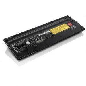 Lenovo Thinkpad Battery 28++ 8400 Mah 9-kennoinen Litiumioni