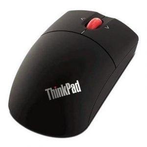 Lenovo Thinkpad Laser Hiiri Salamyhkäisen Musta