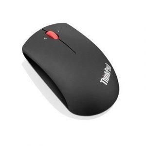 Lenovo Thinkpad Precision Wireless Mouse Optinen Hiiri Keskiyön Musta