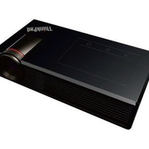 Lenovo Thinkpad Stack Mobile Dlp-projektori 1280 X 720 150lumen(ia)