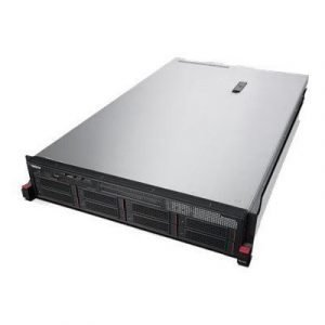 Lenovo Thinkserver Rd450 70da Intel E5-2620v3 8gb