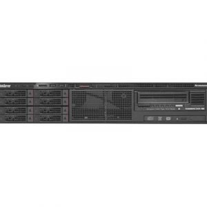 Lenovo Thinkserver Rd450 70da Intel E5-2630v3 8gb