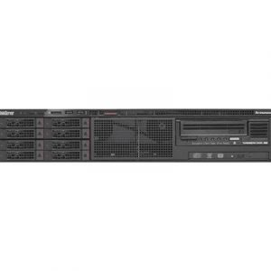 Lenovo Thinkserver Rd450 70q9 Intel E5-2620v4 8gb