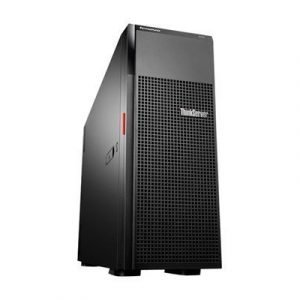 Lenovo Thinkserver Td350 70dj Intel E5-2609v3 8gb