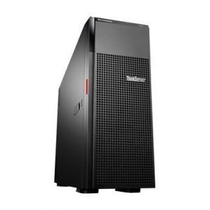 Lenovo Thinkserver Td350 70dj Intel E5-2620v4 16gb