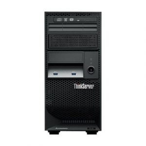 Lenovo Thinkserver Ts140 70a4 Intel G3240 4gb
