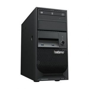 Lenovo Thinkserver Ts150 70lv Intel E3-1225v5 16gb