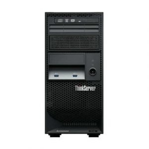 Lenovo Thinkserver Ts150 70lv Intel G4400 8gb