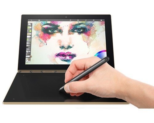 Lenovo Yoga Book Android 10.1 64gb Kulta