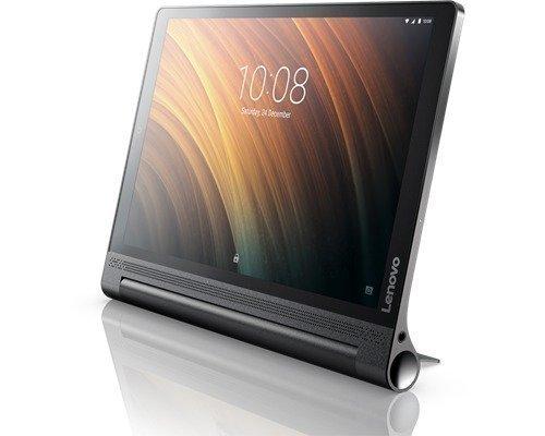 Lenovo Yoga Tab 3 Plus Za1r 10.1 32gb Musta