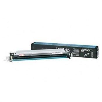 Lexmark C 520 N OPTRA C 524 Toner C53030X Black
