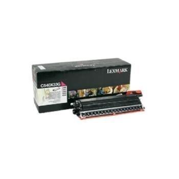 Lexmark C 540 N OPTRA C 540 N Developer Unit C540X33G Magenta