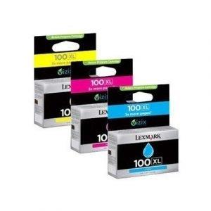 Lexmark Cartridge No. 100xl
