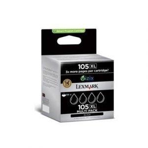Lexmark Cartridge No. 105xl