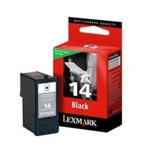 Lexmark Cartridge No. 14