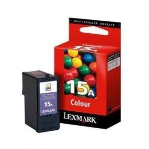 Lexmark Cartridge No. 15a