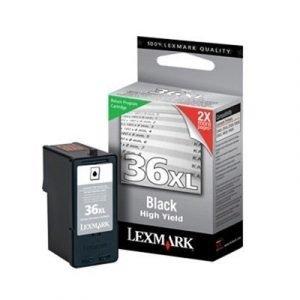 Lexmark Cartridge No. 36xl