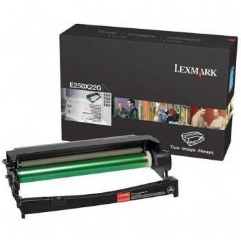 Lexmark E 250 D E 450 Toner E250X22G Black