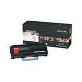 Lexmark E 260 E 360 D E 460 DN Toner E260A31E Black
