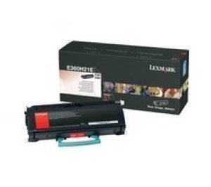 Lexmark E 462 DTN E 360 DN Toner E360H31E Black