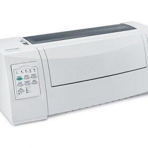 Lexmark Forms Printer 2580+