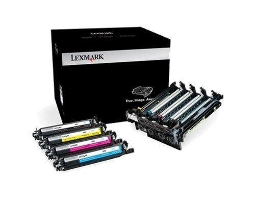 Lexmark Imaging Unit Black & Color 4k