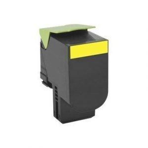 Lexmark Värikasetti Keltainen 702hy 3kc Cs510