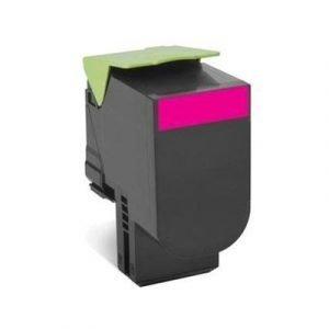Lexmark Värikasetti Magenta 3k Cx410/cx510