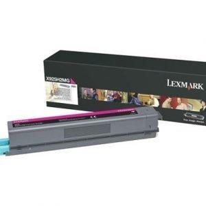 Lexmark Värikasetti Magenta 7