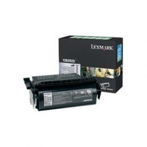 Lexmark Värikasetti Musta 17k S125x/1650/1855 Prebat