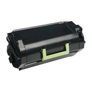 Lexmark Värikasetti Musta 25k Mx710