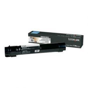 Lexmark Värikasetti Musta 32k - X95x