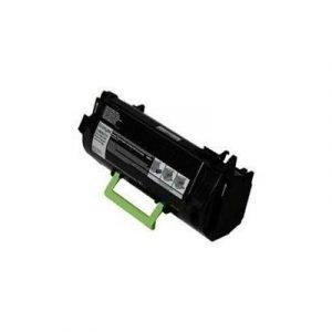 Lexmark Värikasetti Musta 35k M5155/m5163/m5170/xm5163