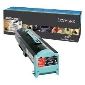 Lexmark Värikasetti Musta 35k X860e/x862e/x864e