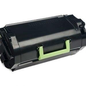 Lexmark Värikasetti Musta 522h 25k Ms810 Return