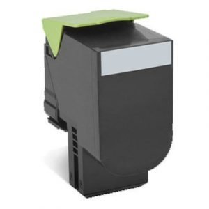 Lexmark Värikasetti Musta 80c2hk0 Hc 4k