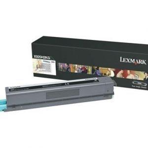 Lexmark Värikasetti Musta 8