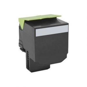 Lexmark Värikasetti Musta 8k Cs510de/cs510dte