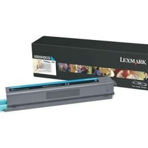 Lexmark Värikasetti Syaani 7