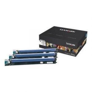 Lexmark Valojohdevarustepakkaus