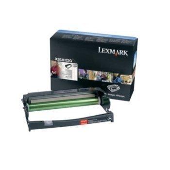 Lexmark X 203 N X 204 N Toner X203H22G Black