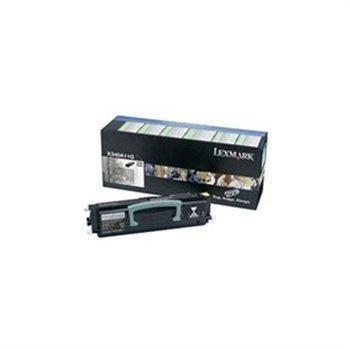 Lexmark X 340 X 342 N Toner X340A31E Black