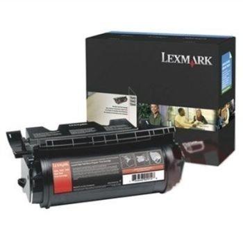 Lexmark X644E X646E MFP Toner X642H31E Black