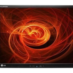 Lg 17mb15t 17 Tft Led Touch Black 17 4:3 1280 X 1024 Tn