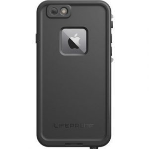Lifeproof Fr Iphone 6s Plus Musta