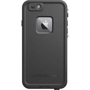 Lifeproof Fr Iphone 6s Plus Musta