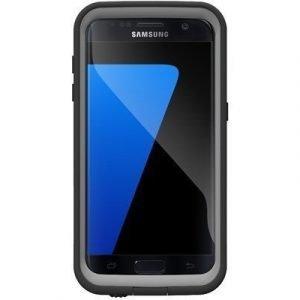 Lifeproof Fr Samsung Galaxy S7 Musta